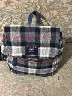 Authentic Moon England Ladies Backpack