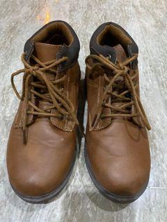 Boots anak 22.5 cm/ EUR 35.5/ UK 3