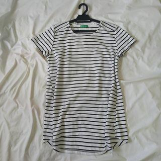 earth music & ecology Stripe Top