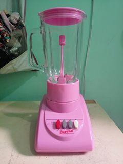 Eureka blender