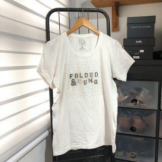 F&H jeweled top