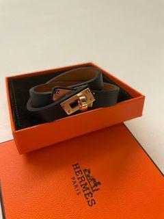 Hermes Mini Kelly Bracelet