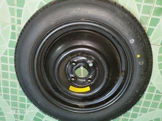 Honda spare tire