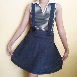 Jumpsuits Skirt