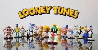 Looney Tunes Lot Set