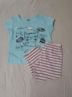 Nap Pajama 3T