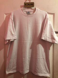 Proclub shirt white xlarge 23x29