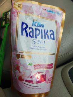 Rapika