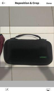Tas nintendo switch carry case
