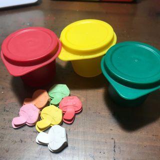 小小收納盒(附贈六個小蘑菇)