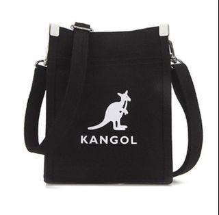 ʚ 9.5成新 ɞ Kangol 小包