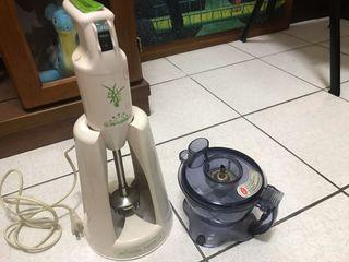 攪碎機 料理機 攪拌機