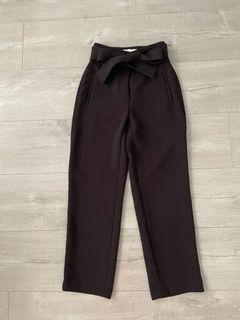 Aritzia Wilfred Trousers