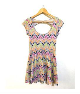 Authentic  American Eagle Outfitters Womens Dress Size Small