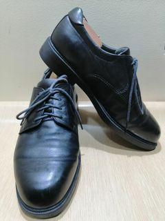 Bass Size 8.5 Men's Leather Formal Shoes