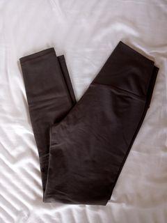 Chocolate Brown Leggings
