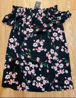 Flower 🌸 dress size 14