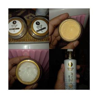 Heslin Beauty Skincare