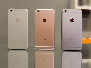 Iphone 6sPlus 128gb good as new