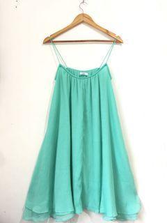 Mango Cami Dress