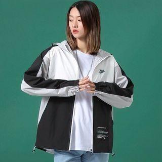 Nike Original Jacket for Women and Men Windbreaker Casual Coat Unisex Size Loose Jackets