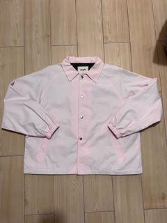 Smyth pink jacket