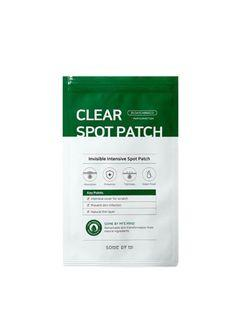 Some By Mi Clear Spot Patch (18 Patchs)