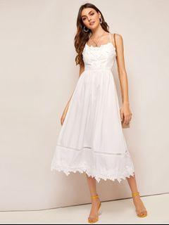 Strappy Cami Dress