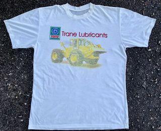 Vintage Trane Lubricants  Permotoran T-shirt