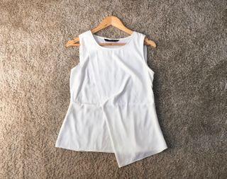 Zara loose top