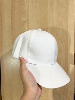 全白帽子🧢