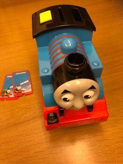 兒童玩具 湯瑪仕小火車 有音效 專櫃正品#斷捨離