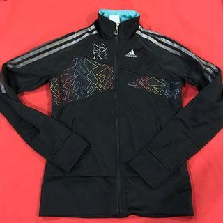 Adidas Climacool London Olympic Jacket 2012 Ladies M