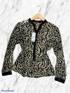 Blouse outer