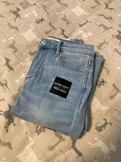 BNWT Super Soft One-Eighty Jeans