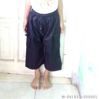 Celana sirwal anak laki