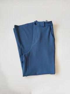 GU Highwaisted Wide Pants