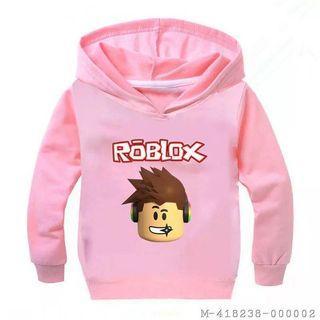 Jaket hoodie anak