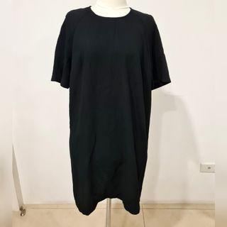 la redoute black dress