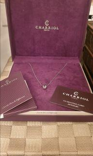 Looking for Charriol necklace box