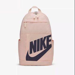 Nike Elemental 2.0 Backpack Sportswear Bag BRAND NEW