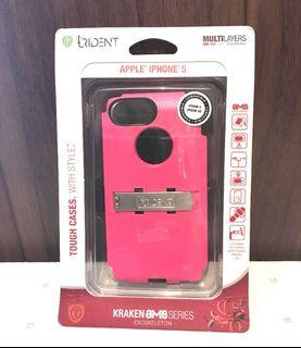 Original Trident Apple Iphone Case Siper Strong With Clip