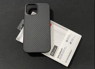 Rhinoshield Carbon Case iPhone 12 Pro Max