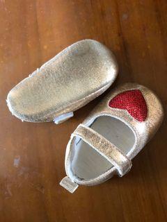 Sepatu Anak Bayi Baby Shoes Take All