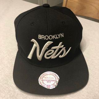 Topi Brooklyn Nets - Mitchell & Ness