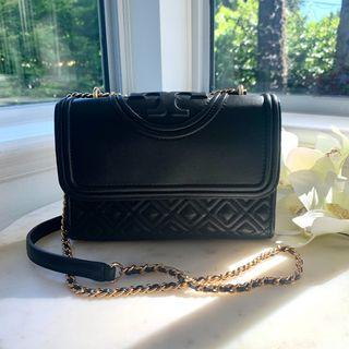 Tory Burch   Fleming Small Convertible Bag