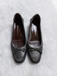 💯% Authentic Bruno Magli Shoes