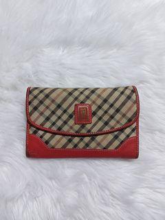 💯% Authentic Daks Wallet