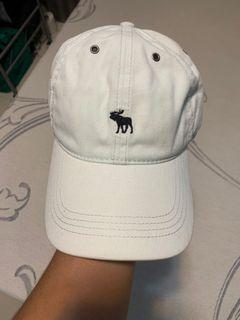 Abercrombie & Fitch Cap (New)