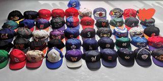 Vtg American Sport Cap Hat